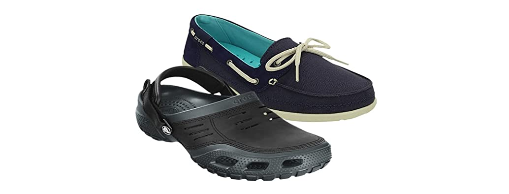 CROCS Men's and Women's Shoes