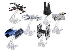 Hot Wheels Star Wars Random 12Pks