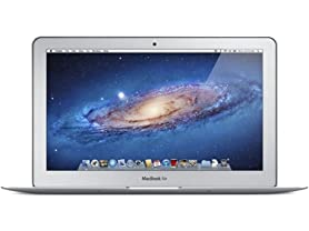 "Apple Macbook Air 11"" Intel Core i5 Laptop"