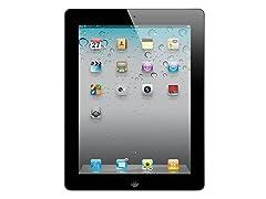 """Apple iPad (3rd Gen) 9.7"""" Tablet - Black"""