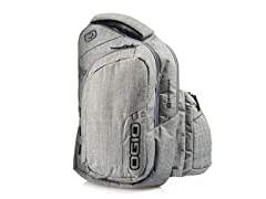 Newt II Mono Backpack - Static