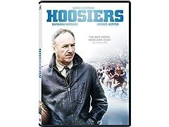 Hoosiers [DVD]
