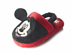 Mickey Mouse Slipper - Toddler