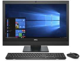 "Dell Optiplex 7450 23"" FHD Intel i5 AIO"