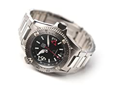 Men's ESQ Squadron Compass Watch