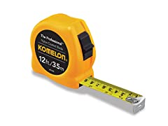 12-Foot Scale Power Tape