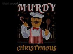 Murdy Christymous