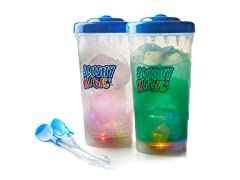 Slushy Magic Deluxe w/ LED Lights 2-Pack