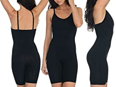 Bodyshaper, Black