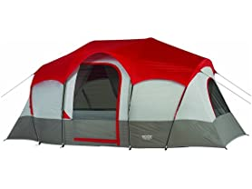 Wenzel Blue Ridge 7-Person Tent