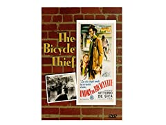 The Bicycle Thief [DVD]