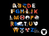 Arresting Alphabet