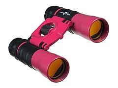 Pink - Kids Scout Binoculars