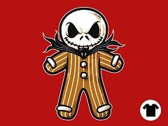 Gingerbread Jack