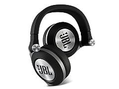 JBL Synchros Premium Over-Ear BT Headphones