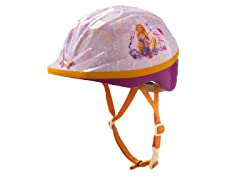 Disney's Tangled Bike Helmet w/Bell