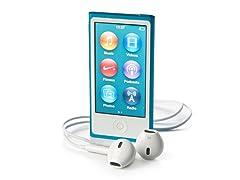 16GB iPod nano (7th Gen)