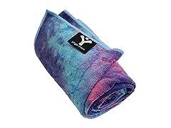 Yoga Mate Bikram Yoga Mat Size Towel