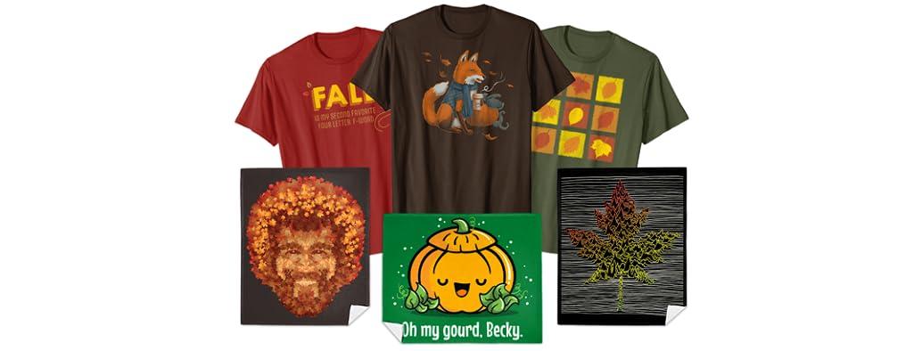Derby Editor's Picks: It's Fall, Guys!