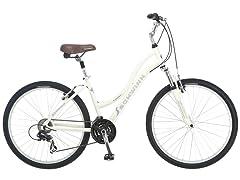 """Women's Suburban 26"""" Comfort Bike"""