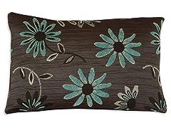 Haverford Bluestone 12.5x19 Pillow