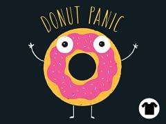 Oh, Donut Panic