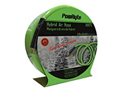 3/8-Inch x 50-Feet Hybrid Air Hose