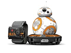 Sphero Star Wars BB-8 Droid with Force Band
