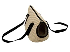 Luxury Totez Pet Carry Bag - 3 Sizes