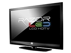 "47"" 1080p 120Hz LED HDTV"