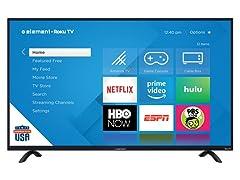 Element 4K UHD Roku Smart TV