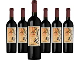 6-Pack Maryhill Columbia Valley Zinfandel