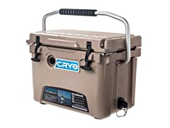 Twisted Root Design 20L Cryo Cooler