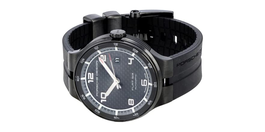 Porsche Design 1254 Watch Fashion