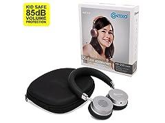 Contixo KB200 Kids Bluetooth Headphones