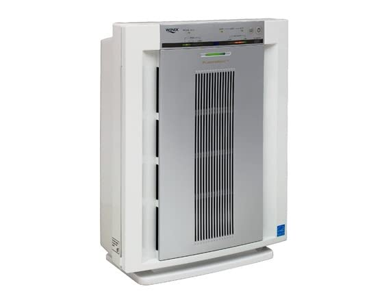 Winix hepa air cleaner for Winix filter cleaning