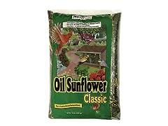 Valley Splendor Oil Sunflower Seed 10 lbs.