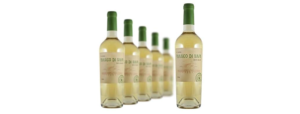 Ca'Momi Bianco di Napa White Blend (6)