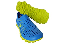 Men's TBS Recover - Blue/Yellow (9-13)
