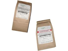 Terra Firma Roasters Whole Bean Coffee
