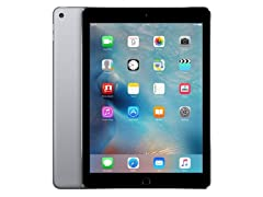 "Apple iPad Air 2 9.7"" 64GB Tablet"