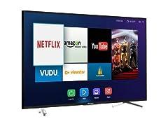 """Hisense 50"""" 4K Full Web Smart TV"""