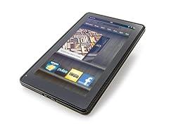 "Kindle Fire 7"" 8GB Tablet (1st Gen)"