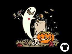 Season of Spooks
