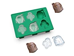 Star Wars Boba Fett  Small Tray