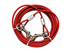 Tie Out Cable - 2 Sizes