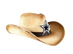NFL Cowboy Hat - Cowboys