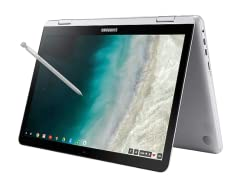 "Samsung 12.2"" Touch Chromebook Plus V2"