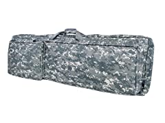 VISM Double Rifle Case - Digital Camo