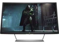 HP Pavilion Gaming 32 HDR Display